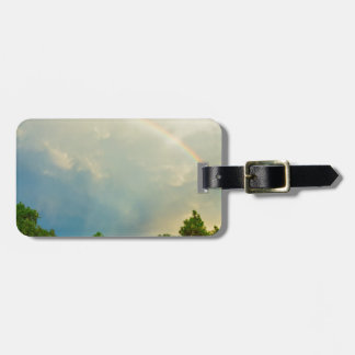 Just_Another_Colorado_Rainbow Luggage Tag