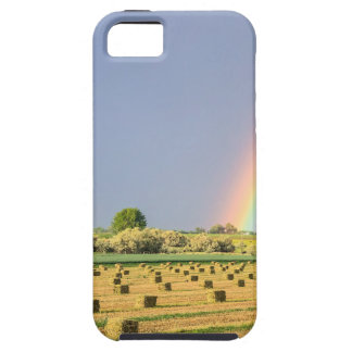 Just_Another_Country_Rainbow iPhone SE/5/5s Case