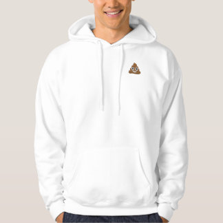 Just another crappy day in paradise text bubble hooded pullover