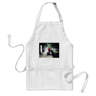 Just Another Day Adult Apron