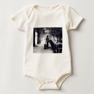 Just Another Day Baby Bodysuit