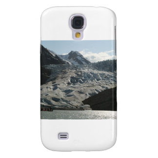 Just Another Day in Alaska Samsung Galaxy S4 Case