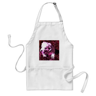 Just another dog adult apron
