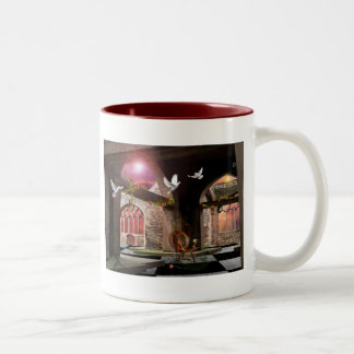 Just another fairy tale.. coffee mugs