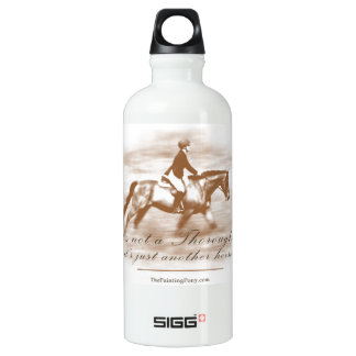 Just Another Horse SIGG Traveler 0.6L Water Bottle