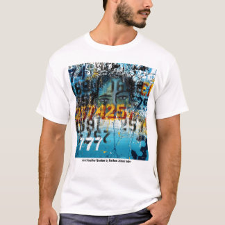 Just Another Number T-Shirt