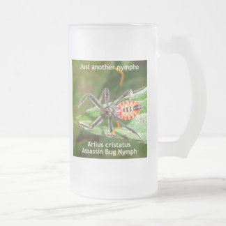 Just Another Nympho Coffee Mugs