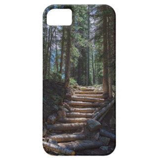 Just Another Stairway To Heaven iPhone SE/5/5s Case