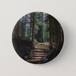 Just Another Stairway To Heaven Pinback Button