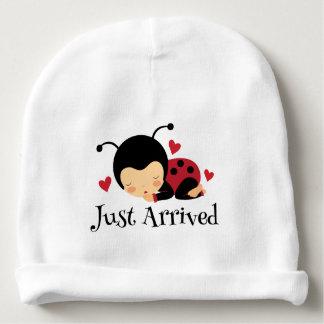 Just Arrived Ladybug Baby Cute Infant hat