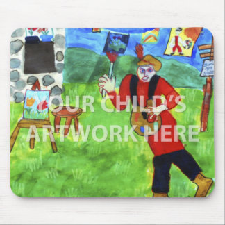 Just Art Mouse Pad  $14.95