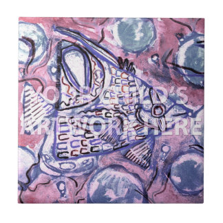 Just Art Tile/Trivet  $17.95 Tile