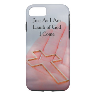 Just As I Am iPhone 7 Case