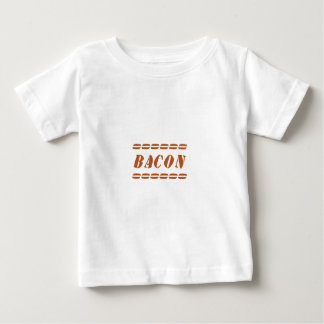 Just Bacon Baby T-Shirt