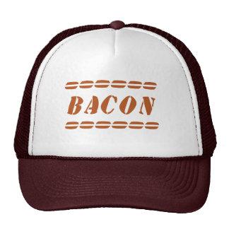 Just Bacon Trucker Hats