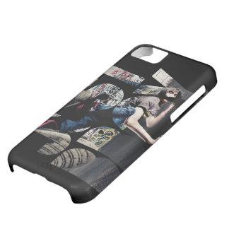 just bboy iPhone 5C case