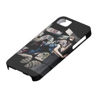 just bboy iPhone SE/5/5s case