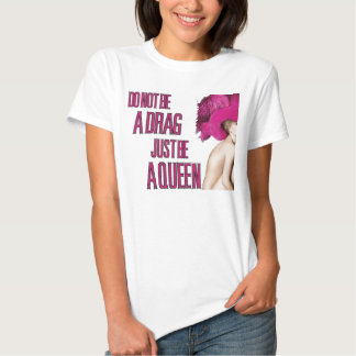 Just be a Queen rose style Shirt
