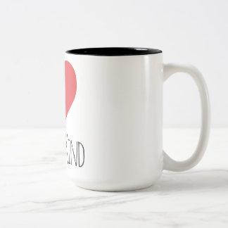 JUST BE KIND   mug
