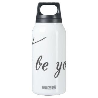 Just-be-Yourself1.jpeg Botella Isotérmica De Agua