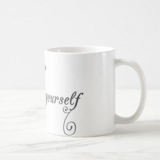 Just-be-Yourself1.jpeg Coffee Mug