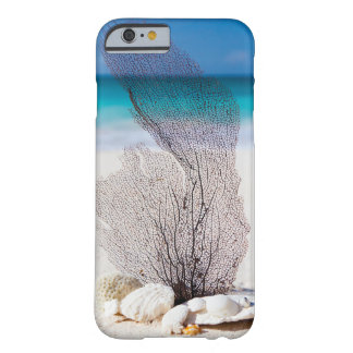 Just Beachy Barely There iPhone 6 Case