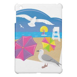 Just Beachy iPad Mini Covers