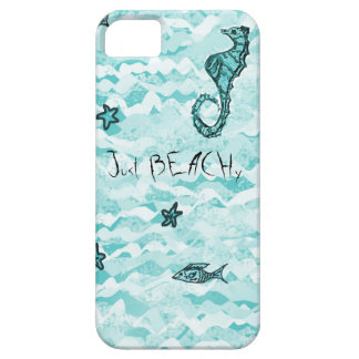 Just Beachy iPhone 5 Covers