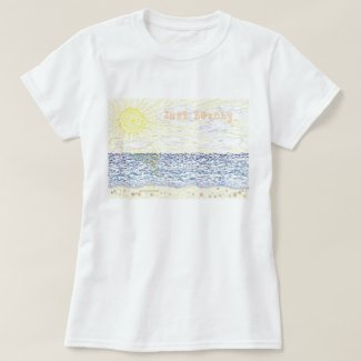 Just Beachy T-Shirt