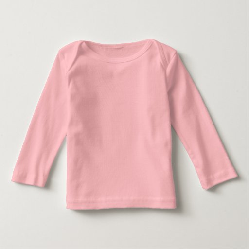 Just Because... Infant Longsleeve T-shirt