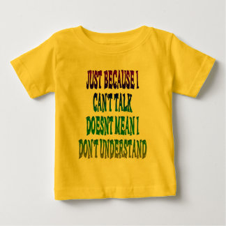 Just Because... Infant T-Shirts