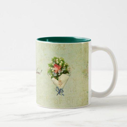 Just Because Mug