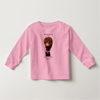 Just Because Toddler T-shirt