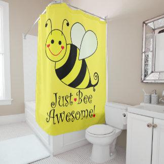 Cute Bee Bathroom Accessories