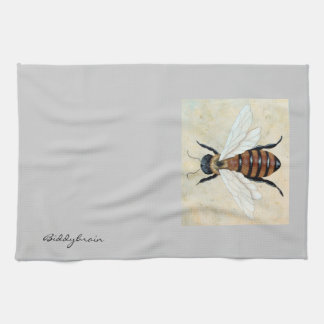 Just Bee Kitchen or Guest Towel