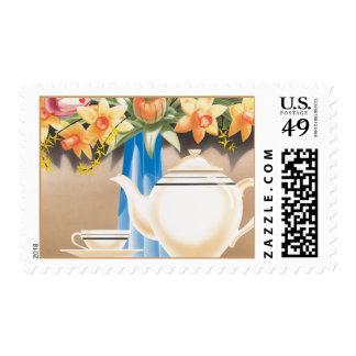 Just Between Friends © Postage Stamp