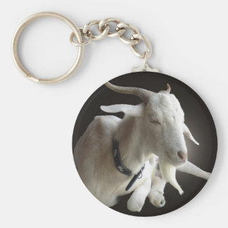 Just Billy Key Chain