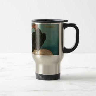 Just Bones Travel Mug