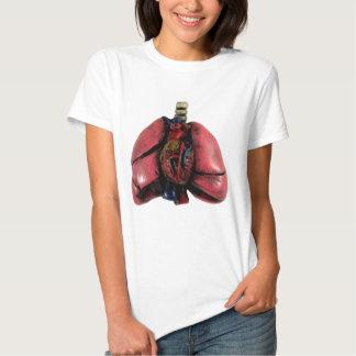 Just Breath T-shirts
