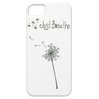 Just Breathe iPhone 5/5s case