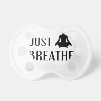 just Breathe Pacifier
