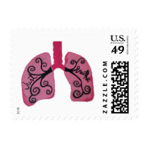 Just Breathe Stamps
