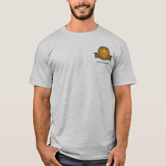 Just Brew It Beer Loons T-shirt
