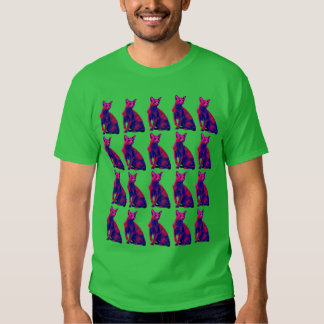 just cats tees