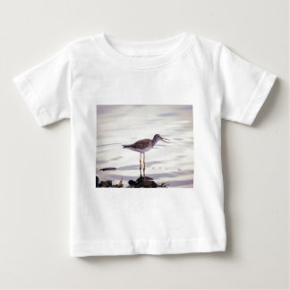 Just Caught A Fish Baby T-Shirt