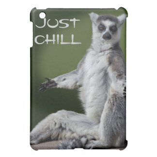 Just Chill iPad Speck Case Cover For The iPad Mini