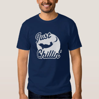 Just Chillin Men's T-Shirt