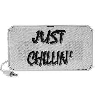 Just Chillin Mini Speaker