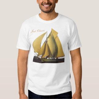 Just Classic Fife Yacht Shirt