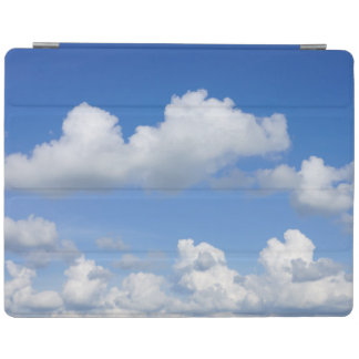 Just Clouds iPad Smart Cover